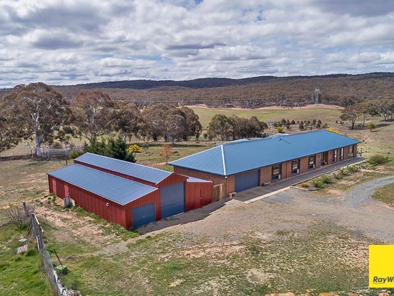 46 Glendale Lane, Bywong, NSW 2621