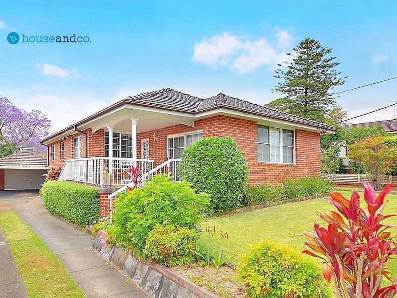 18 Brothers Street, Dundas Valley, NSW 2117