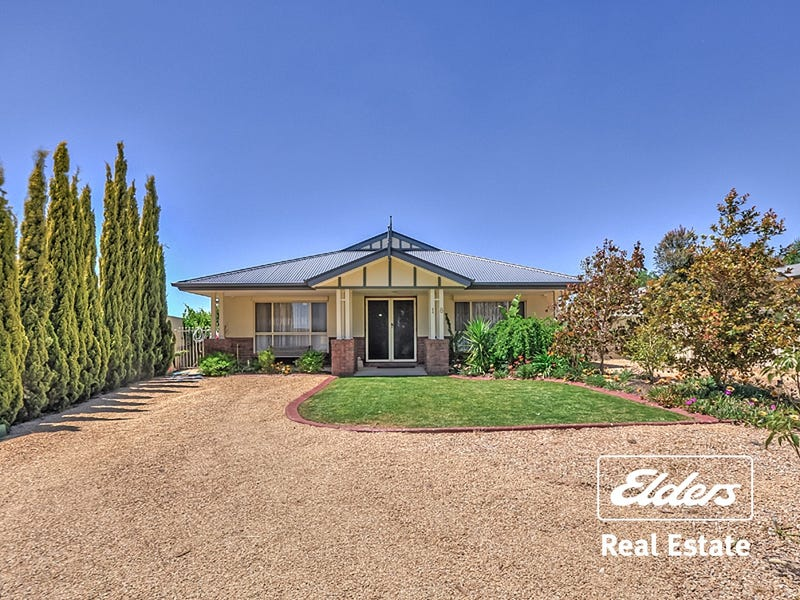 18 Warner Court, Sandy Creek, SA 5350