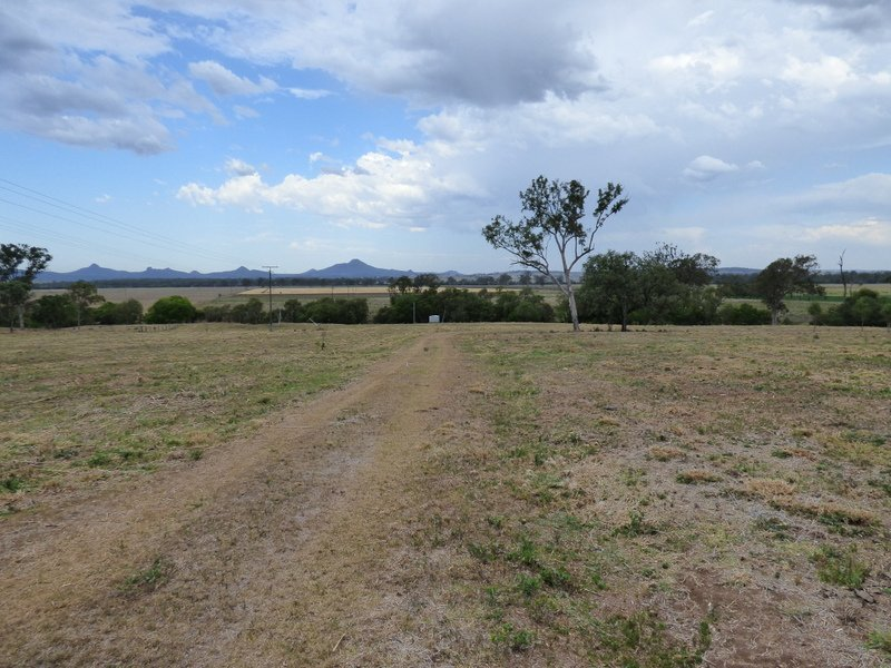 111, Mutdapilly - Churchbank Weir Road, Mutdapilly, Qld 4307
