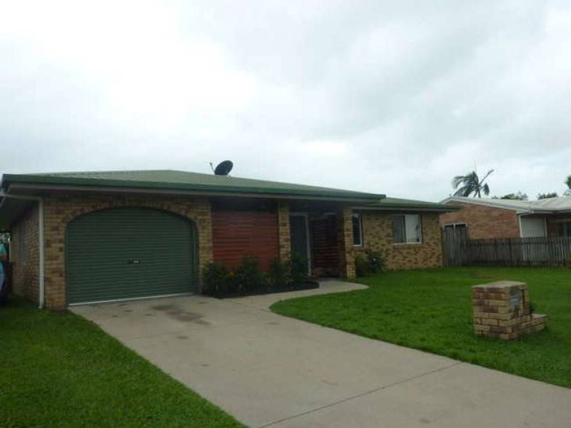 38 Paget Street, West Mackay, Qld 4740
