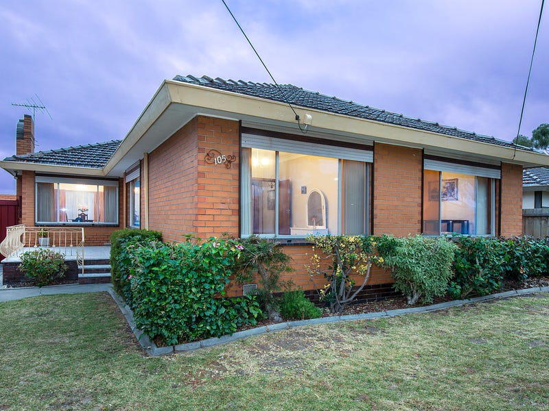 105 Canning Street, Avondale Heights, Vic 3034