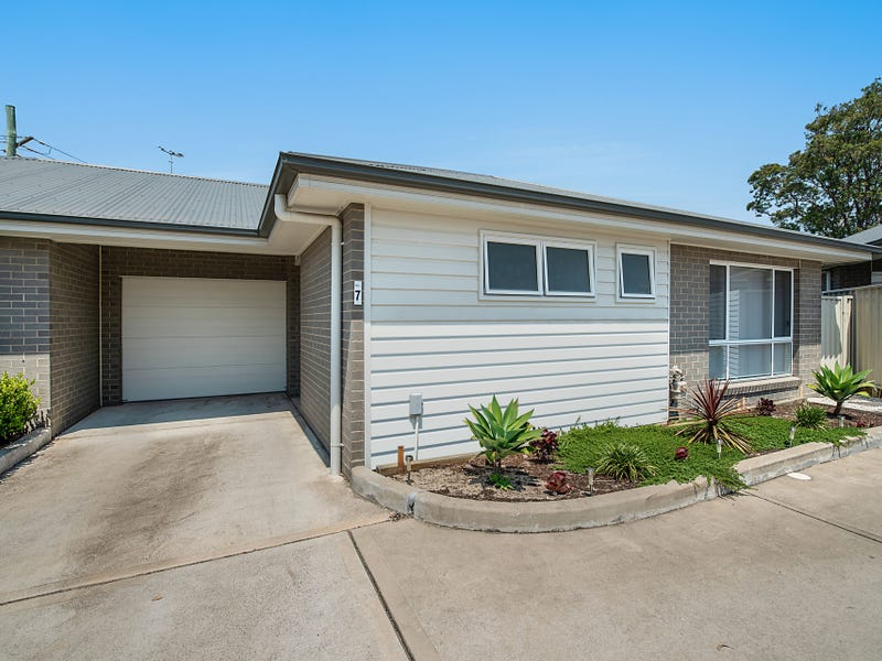 7/21 Seaman Avenue, Warners Bay, NSW 2282