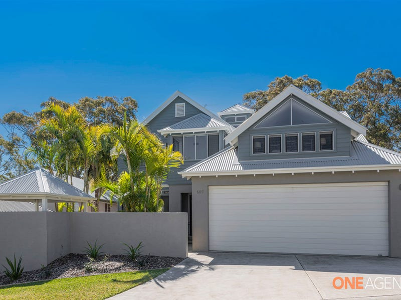 607 Currawong Circuit, Cams Wharf, NSW 2281