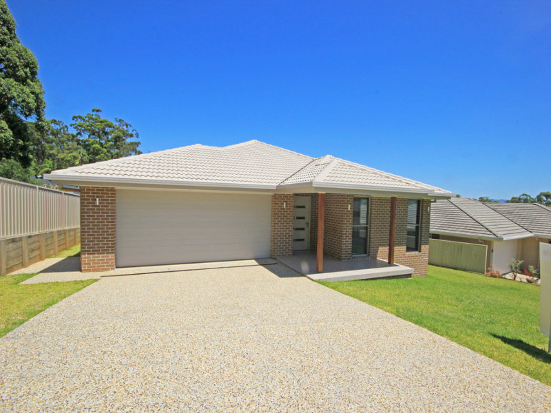 6 Bronzewing Terrace, Lakewood, NSW 2443