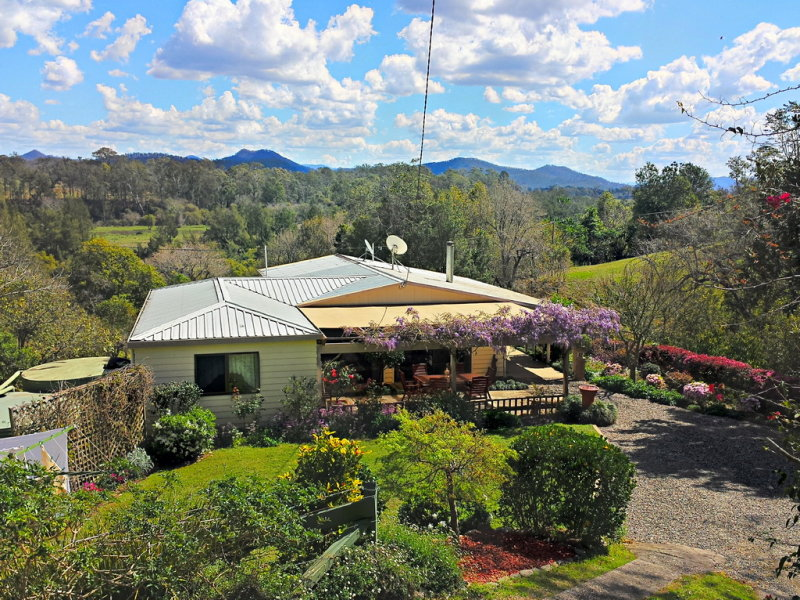 3567 Armidale Road, Bellbrook, NSW 2440