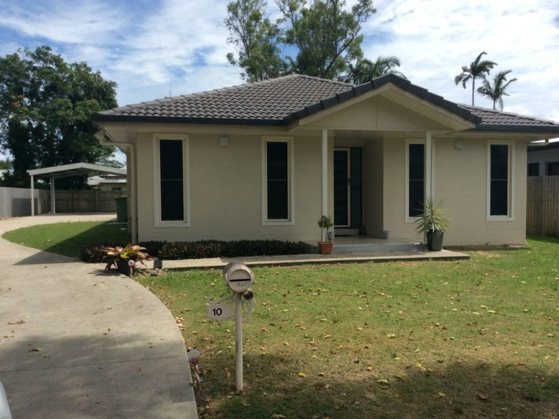 10 Reg Smith Street, Marian, Qld 4753