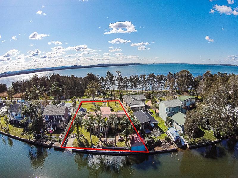 254 - 256 Geoffrey Road, Chittaway Point, NSW 2261