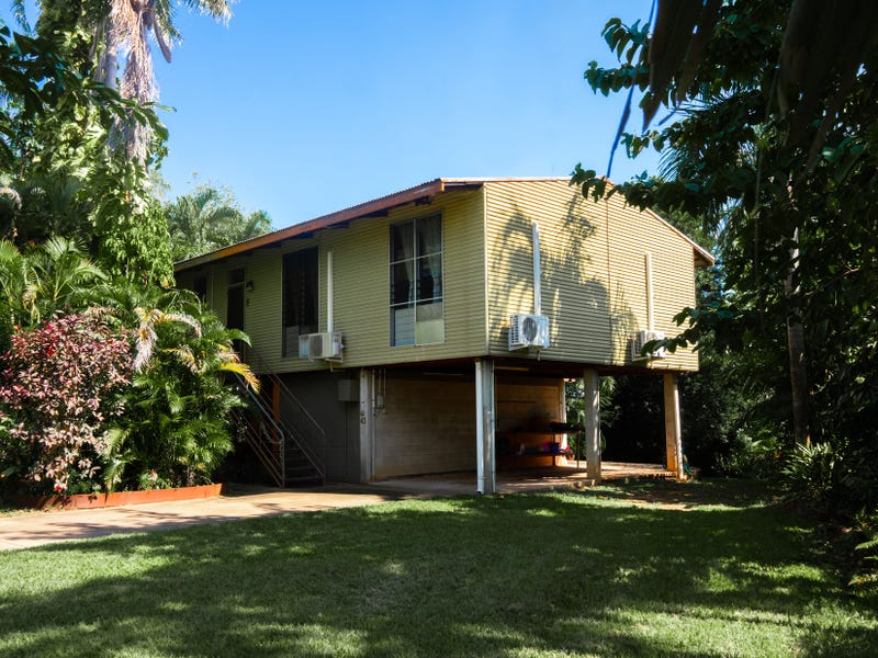 43 Eden Street, Stuart Park, NT 0820
