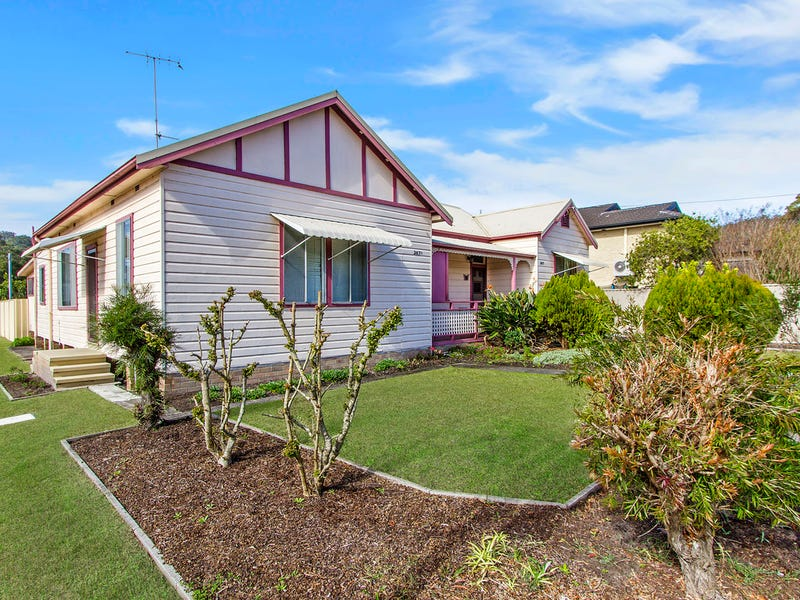 267a Henry Parry Drive, North Gosford, NSW 2250
