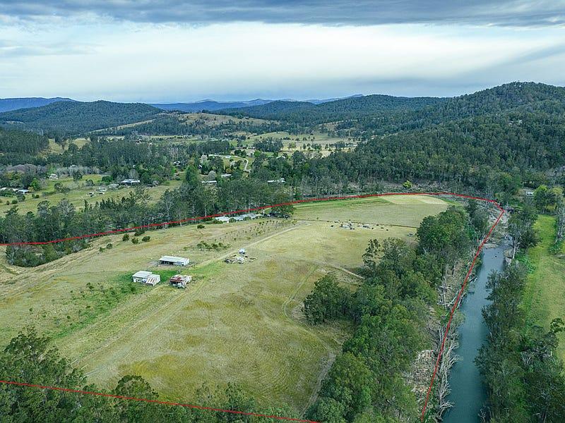 862 Pappinbarra Road, Lower Pappinbarra, NSW 2446