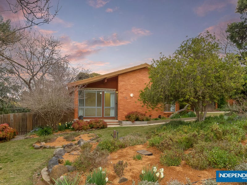 12 Blumenthal Place, Spence, ACT 2615