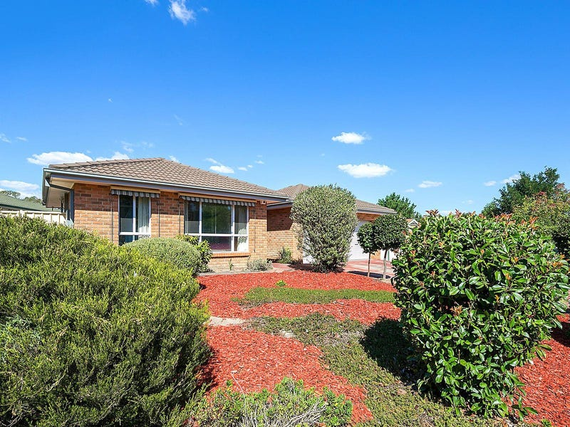 11 Willara Close, Amaroo, ACT 2914