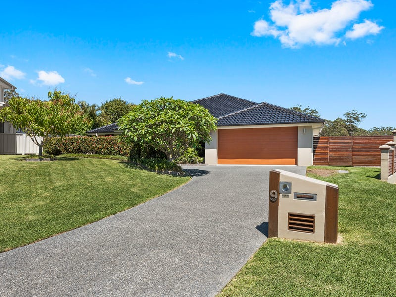 9 Quay Crescent, Safety Beach, NSW 2456