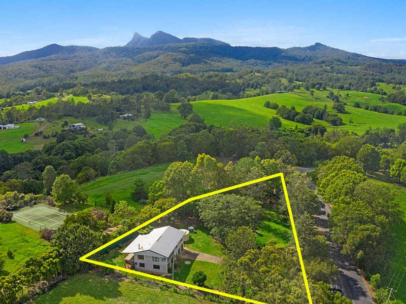 194 Brays Creek Road, Tyalgum, NSW 2484