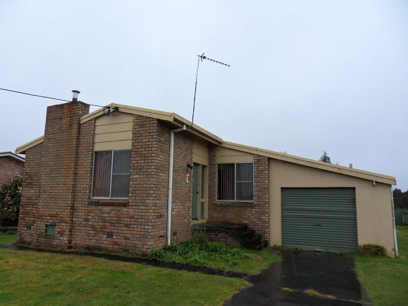 7 Little Quiggins Street, Waratah, Tas 7321