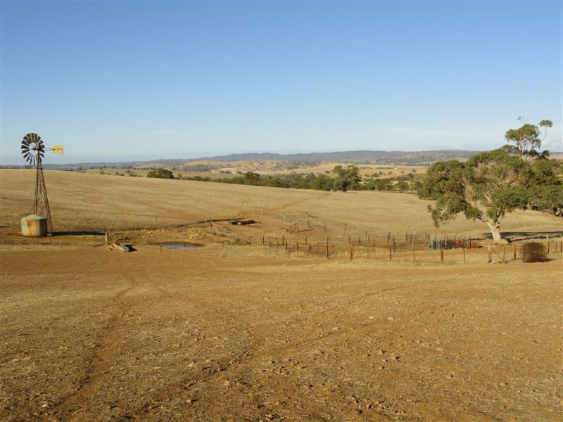 Address available on request, Wirrabara, SA 5481