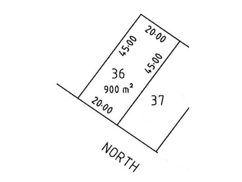 Lot 36, North Terrace, Moonta Bay, SA 5558