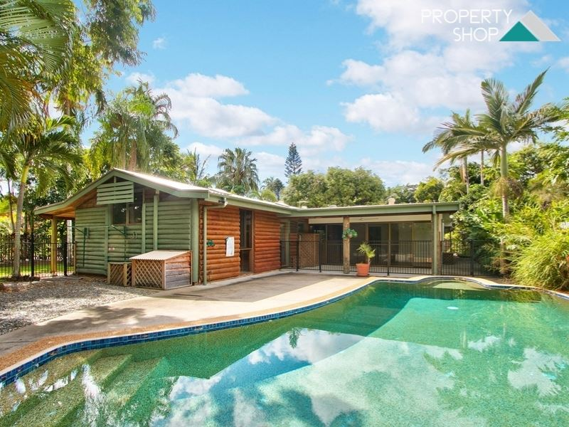 3 Elliver Street, Smithfield, Qld 4878