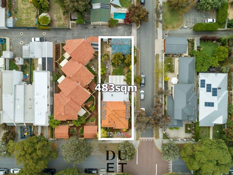 28 Tareena Street, Nedlands, WA 6009