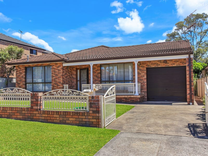 24 Thornton Avenue, Bass Hill, NSW 2197