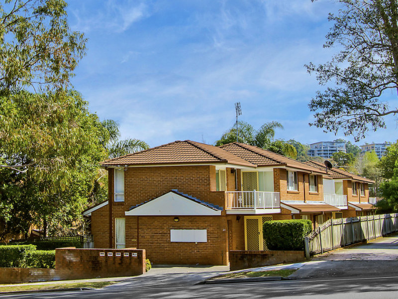 4/24 Wells Street, East Gosford, NSW 2250
