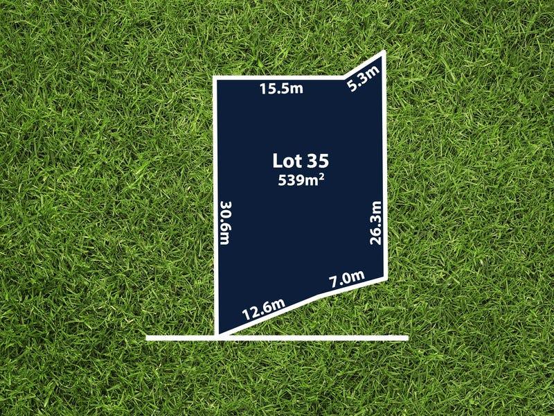 Lot 35, Agius Court, Largs North, SA 5016