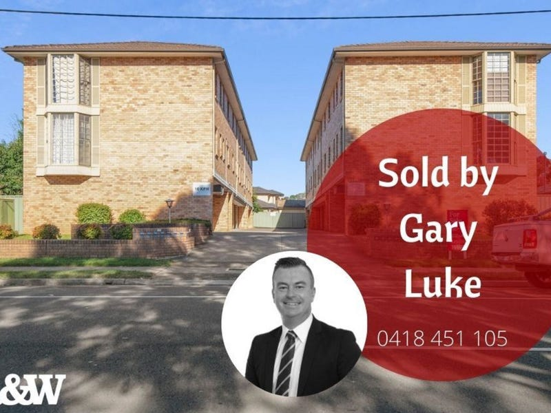 12/192-194 Lindesay Street, Campbelltown, NSW 2560