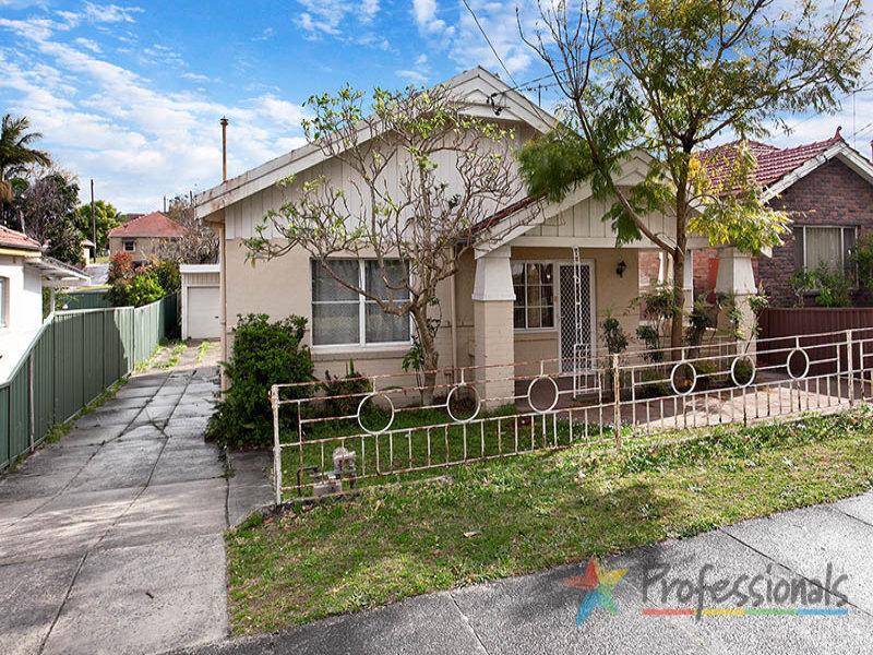 111 West Street, South Hurstville, NSW 2221