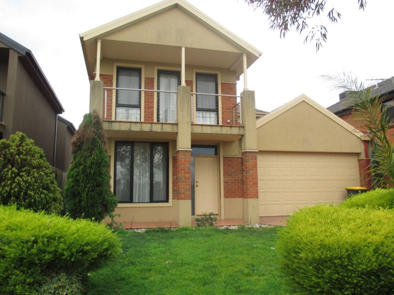 18 Gabriel Terrace, South Morang, Vic 3752