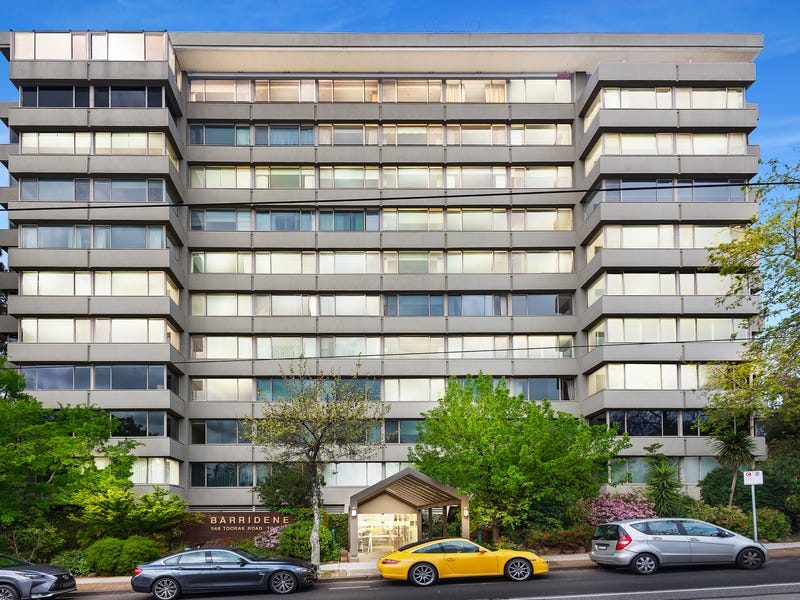 63/546 Toorak Road, Toorak, Vic 3142