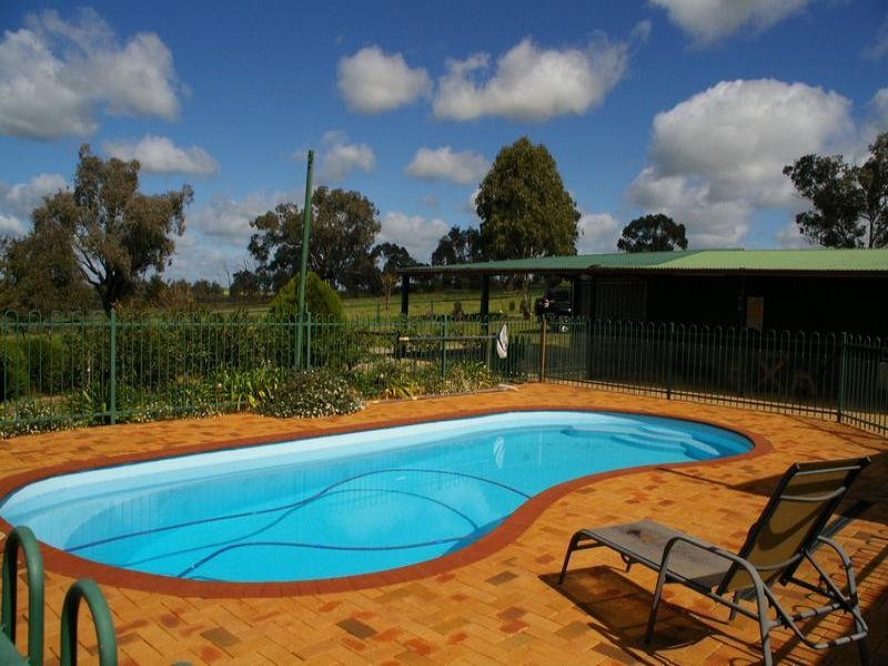 MURRULEBALE ROAD, Junee, NSW 2663