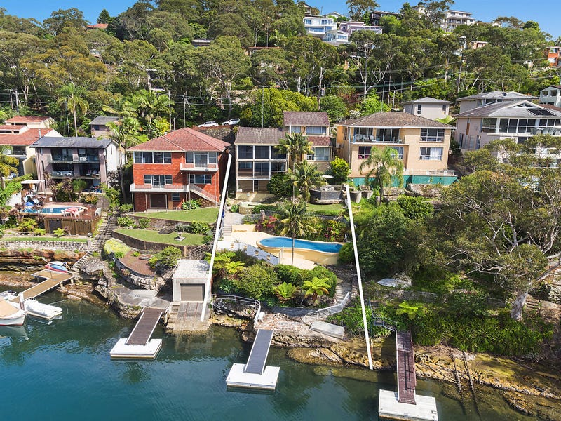10 Marina Crescent, Gymea Bay, NSW 2227