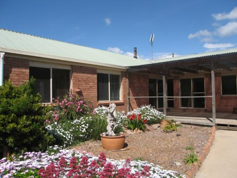 49 Rosebery Street, Tarago, NSW 2580