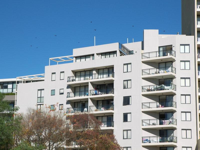 17/32 Hassall st, Parramatta, NSW 2150