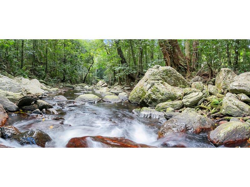 """Sanctuary On Stoneys""         Douglas Track, Kamerunga, Qld 4870"