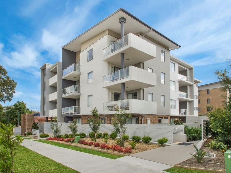 11/4 - 6 Peggy Street, Mays Hill, NSW 2145