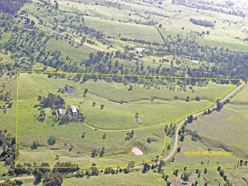 47 Bluff Road, Ashwell, Qld 4340