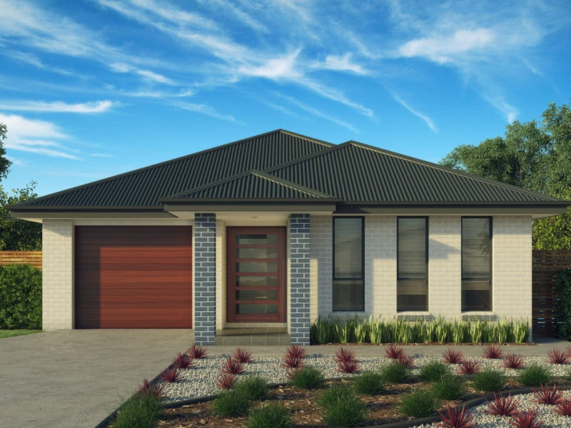 Lot 1277 Wollemi Circuit, Gregory Hills, NSW 2557