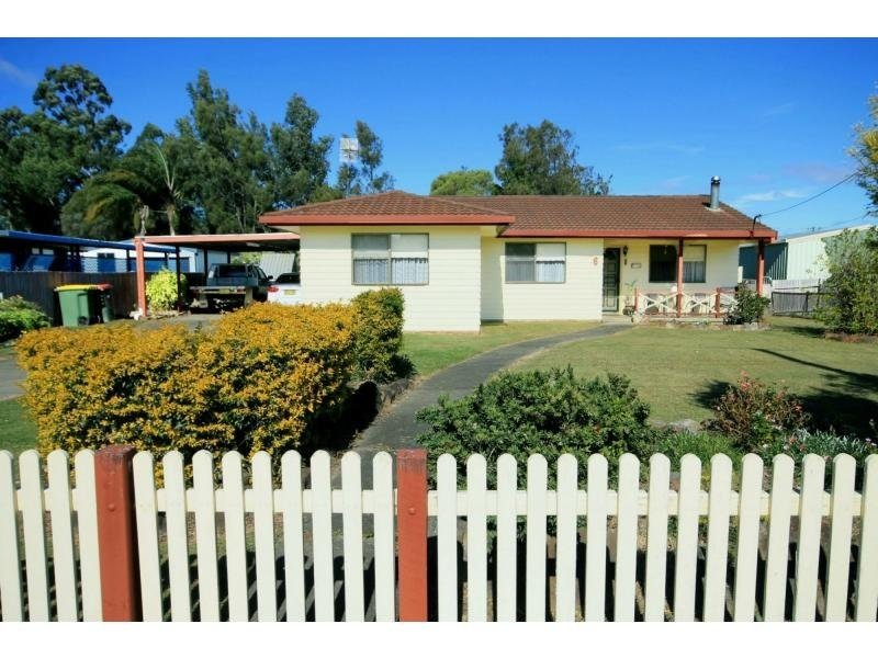 6 Geregarow Road, Coutts Crossing, NSW 2460