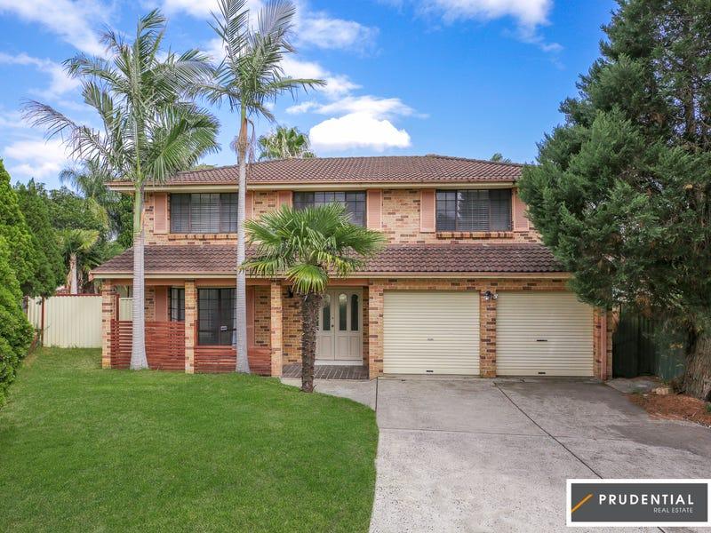 4 Napier Place, Ingleburn, NSW 2565