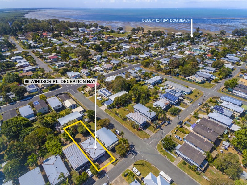 85 Windsor Place, Deception Bay, Qld 4508