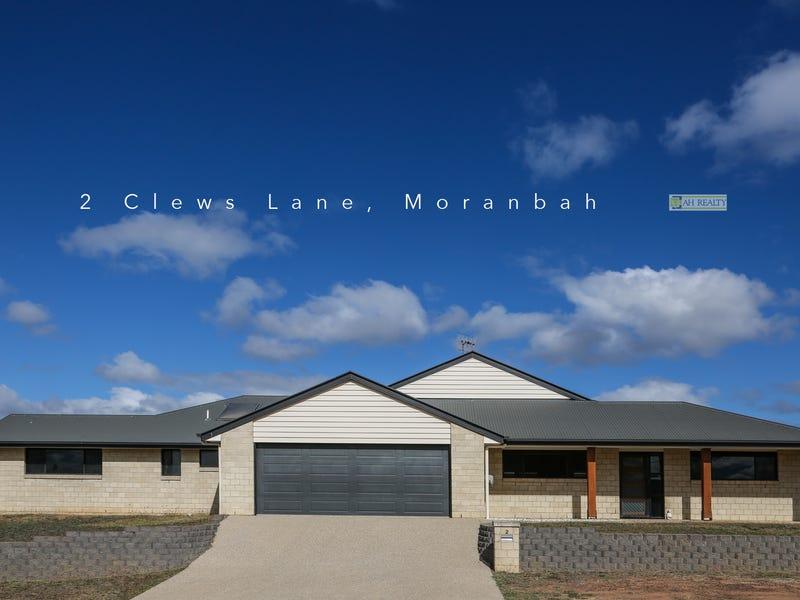 2 Clews Lane, Moranbah, Qld 4744