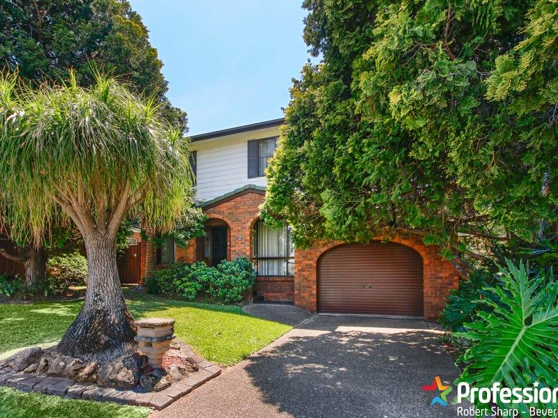 2 Daisy Street, Roselands, NSW 2196