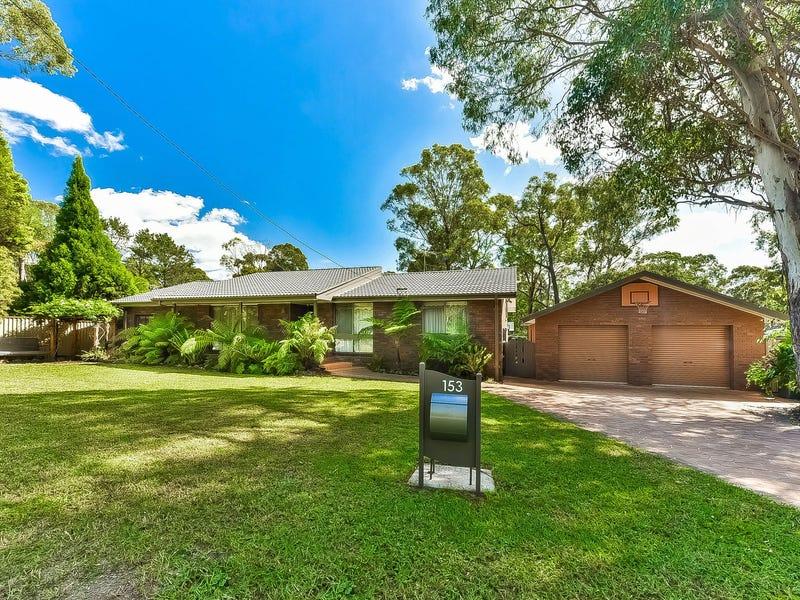 153 Hornby Street, Wilton, NSW 2571