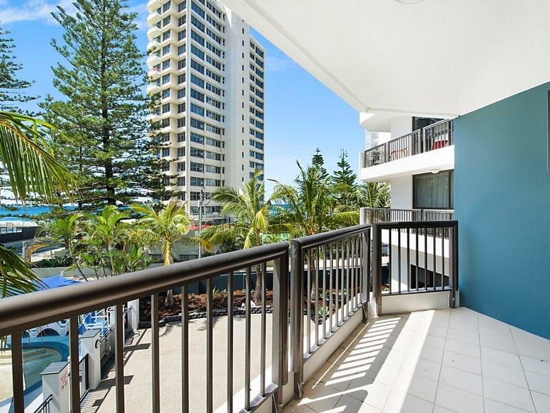 201/28 Northcliffe Terrace, Surfers Paradise
