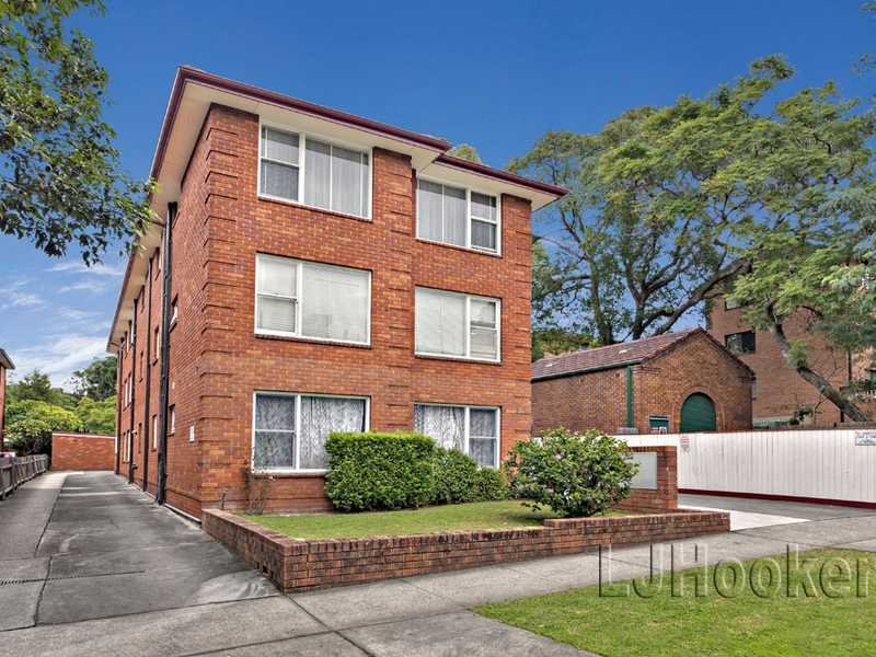 16/36 Russell Street, Strathfield, NSW 2135