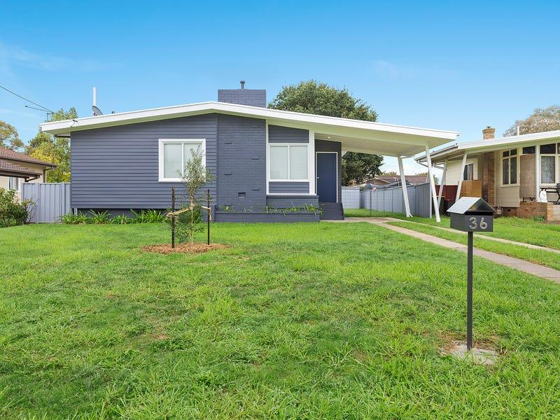 36 Gerathy Street, Goulburn, NSW 2580
