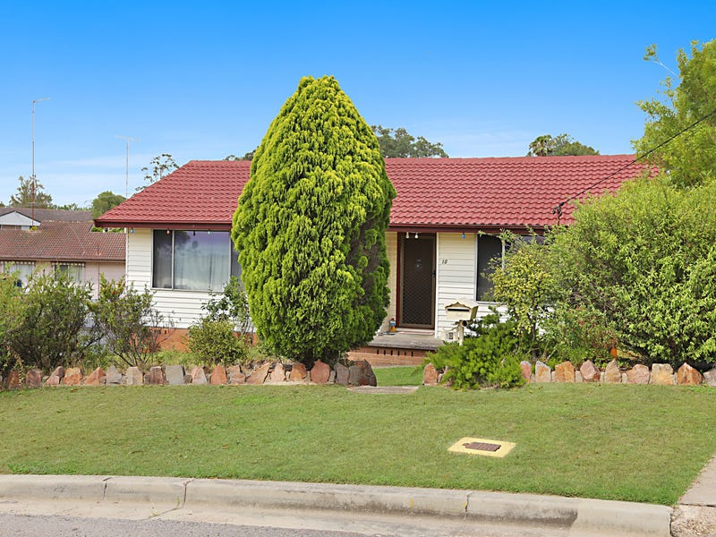 10 Hollywood Close, Rutherford, NSW 2320