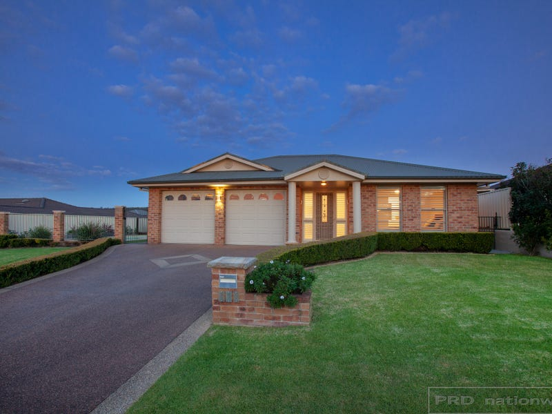 138 Wilton Drive, East Maitland, NSW 2323